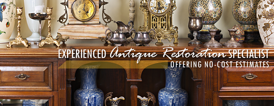Antique Restoration In Lynn, MA