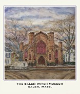 Historical Landmark Art Prints in Lynn, MA